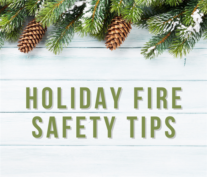 christmas holiday fire safety near me in Connecticut