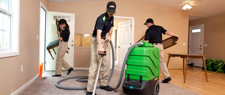 Branford, CT cleaning services